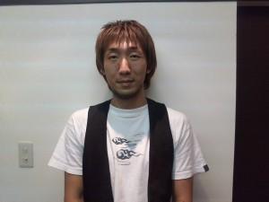 Yoshitaka Yamamoto